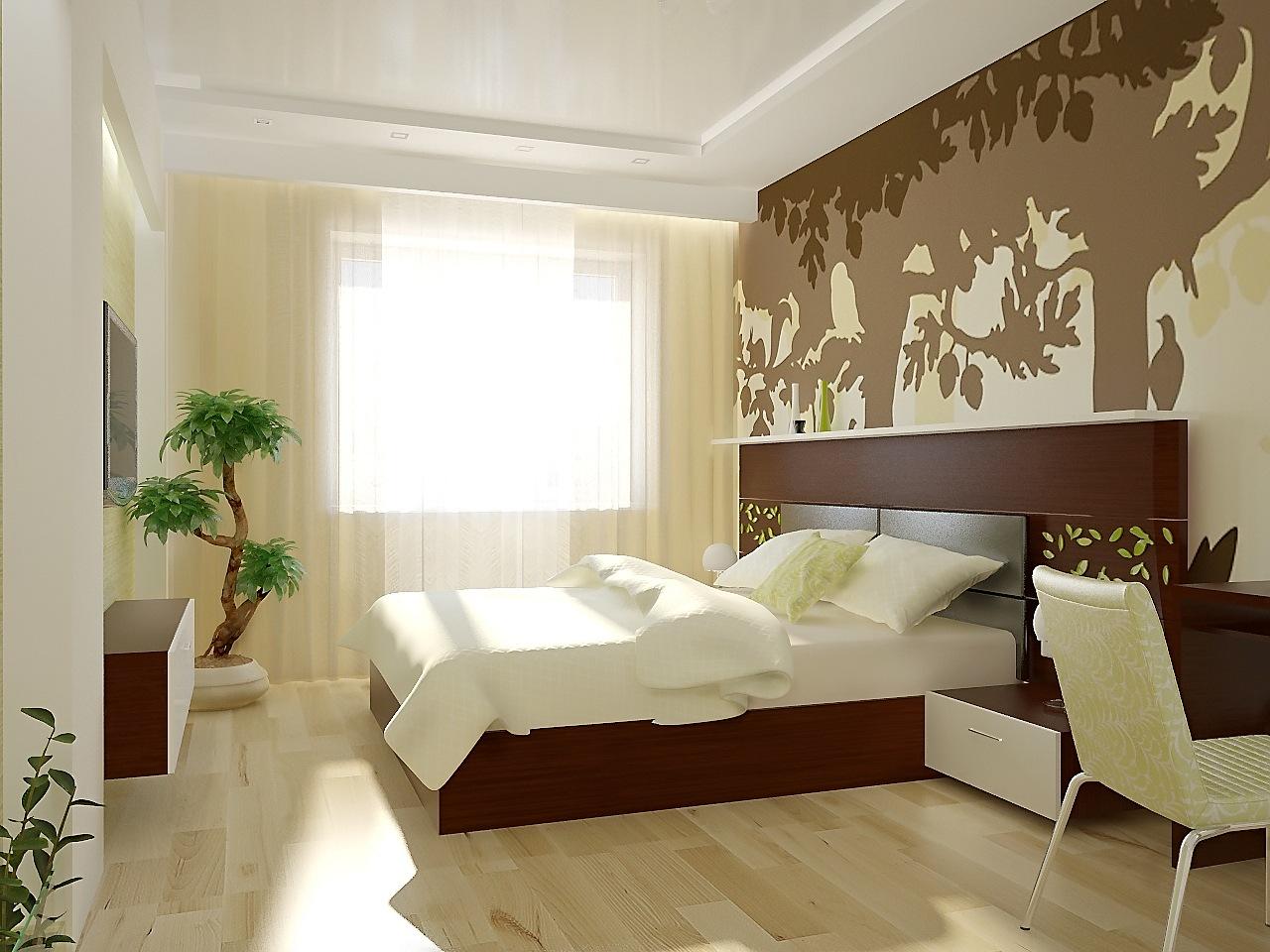 Дизайн 3-комнатной квартиры фото